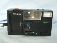 ' SUPERTRIP ' Olympus SUPERTRIP Quality Compact Camera £9.99